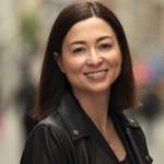 Sofia Edvardsen (fd Gunnarsson), affärsjurist Sharp Cookie Advisors